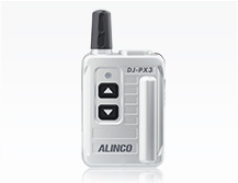 アルインコ DJ-PX31